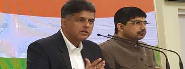 PM raising question on air strikes, should clarify his statement on Rafale: Cong