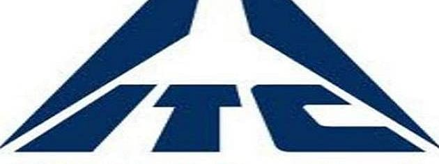 ITC up by 3.14 pc to Rs 305.60