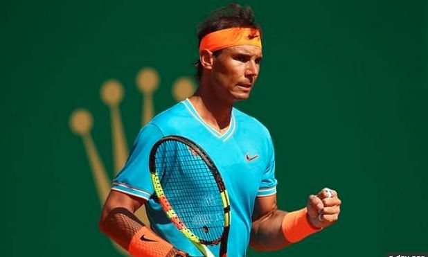 Rafael Nadal crashes out of ATP Masters; Fognini enters final