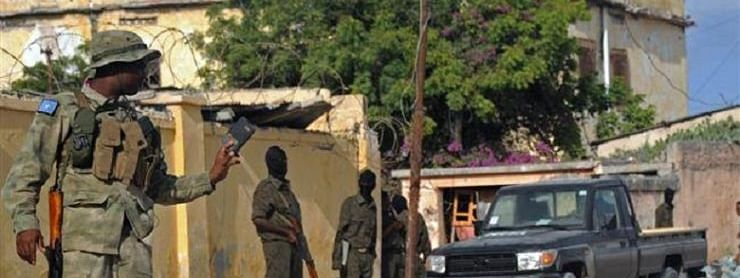 Somali forces foil major terror attack in southern region