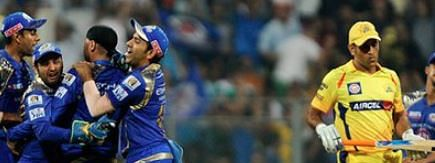 Mumbai Indians defeat Chennai Super Kings by 37 runs