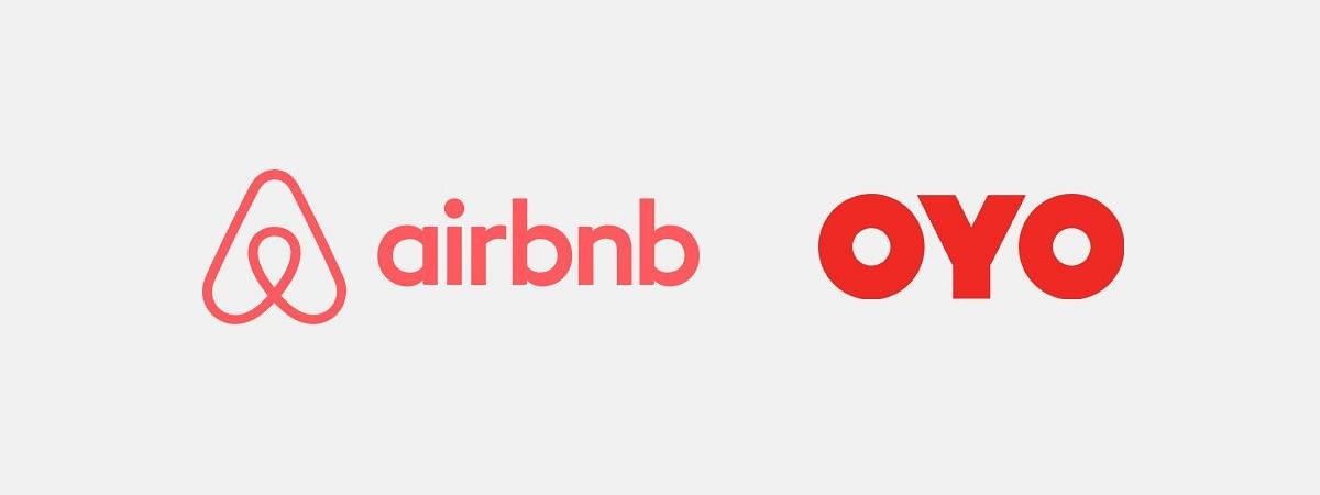 Airbnb Inc invests in Oyo's Series E funding round
