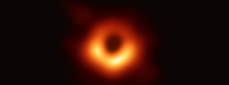 A 'Eureka' moment for science; world witnesses first ever image of black hole
