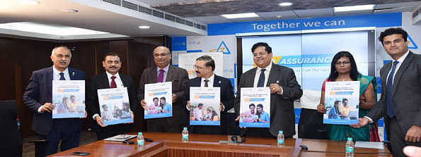Canara Bank launches portal for insurance