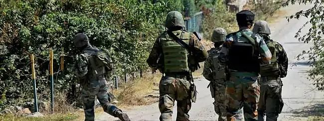 Three civilians injured as Pakistan fires mortars, small arms at LoC in Poonch