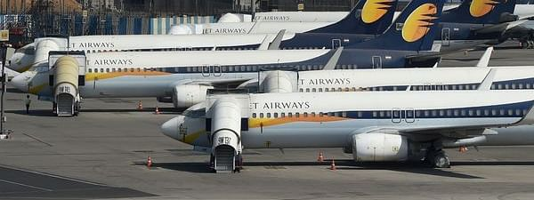 Jet Airways urges maintenance staff to return to work