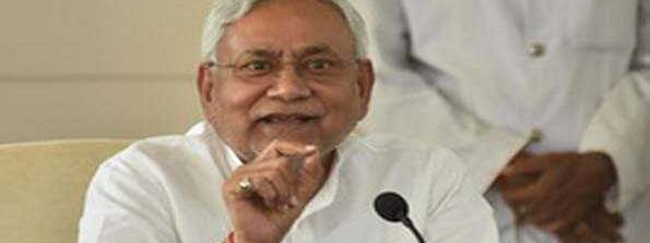 Give another chance to Modi, says Nitish