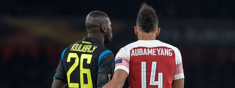 Arsenal to investigate alleged racist abuse in Europa League tie