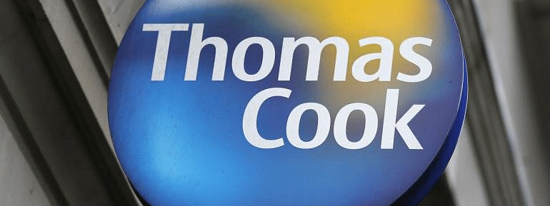 Thomas Cook India empowers customers with Contactless Payment