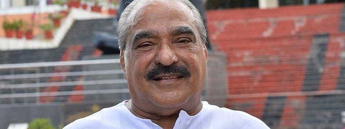 Veteran Kerala Congress leader KM Mani no more