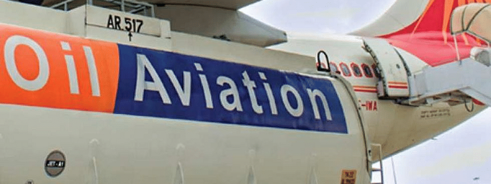 Jet fuel prices hiked by 1 per cent from April