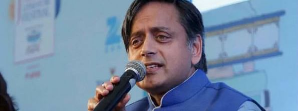 Shashi Tharoor told to appear in court over 'scorpion' remark against PM Modi