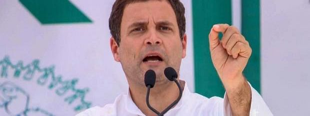 Will not allow TN to be ruled from Nagpur, Stalin is next CM : Rahul