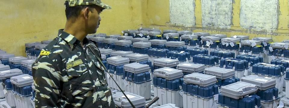 LS Election: Wayanad to witness high-profile battle of ballots