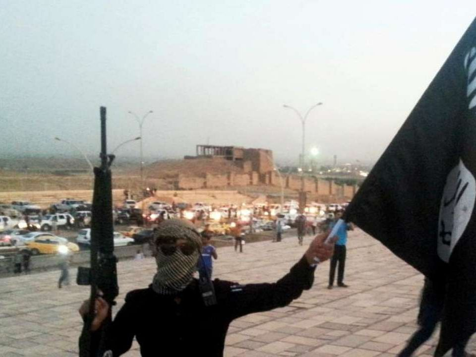 IS plans attacks across Europe
