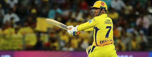 MS Dhoni fined 50 pc of match fees for breaching Code of Conduct
