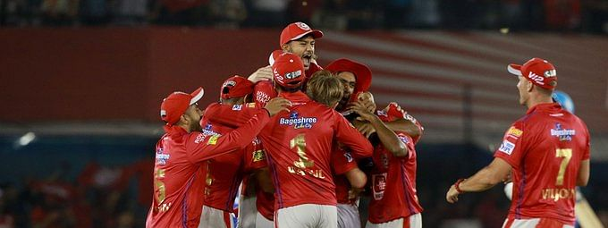 IPL 2019: Curran, Shami power KXIP to thrilling 14 runs win over DC