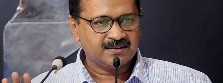 Saloons, barber shops to reopen; spas to remain close: Kejriwal