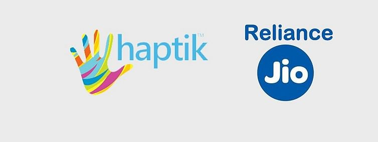 Reliance Jio acquires AI-firm Haptik for Rs 700 crore