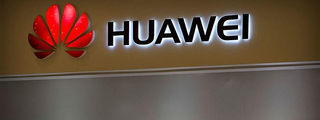 UK govt blocks Huawei from core parts of 5G network