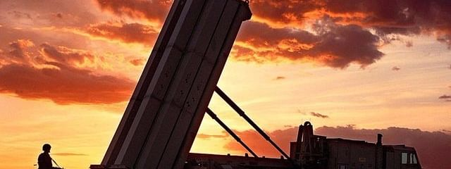 US, Israeli forces conclude THAAD missile defence exercise