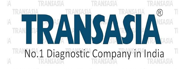 Transasia Bio-Med launches new diagnostic products, eyes to double market share