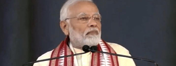 Modi wave likely to upset poll prospects of ruling BJD in Odisha