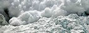 Fresh avalanches delay reopening of highway to Ladakh region
