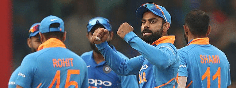 India World Cup team to be announced on April 15