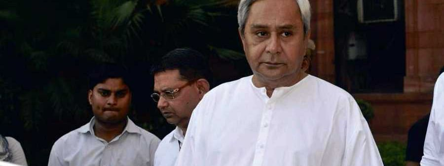 BJD brings two new faces in remaining two LS seats,drops five sitting MLAs from seven Assembly seats