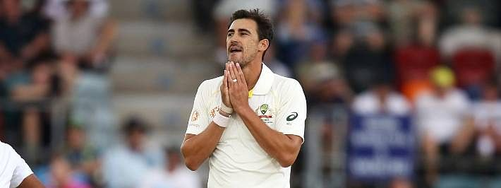 Mitchell Starc Sues Insurance Company Over IPL Contract Payment