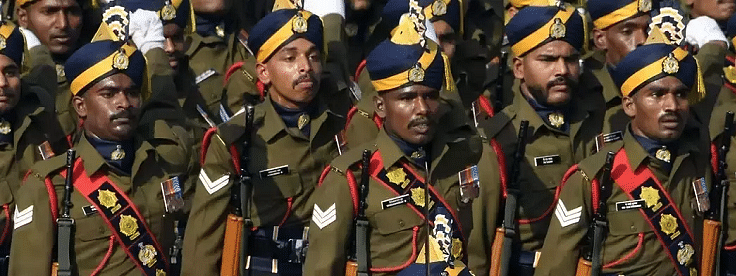 Veterans write to Prez voicing concern on politicization of forces