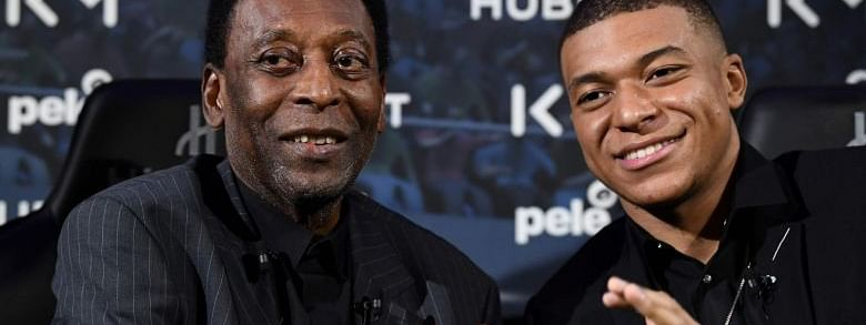 Pele to Mbappe; You can reach 1000 goals