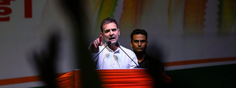 Won't say a word against CPIM: Rahul Gandhi in Wayanad