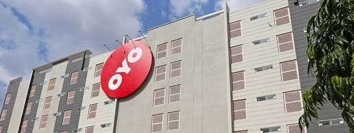OYO's reports 119pc growth in Summer Booking