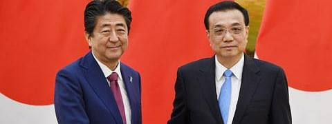 China signs deals over $64b during BRF meet