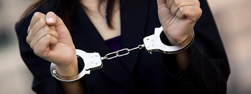 Woman auto driver held for running prostitution racket near Mumbai