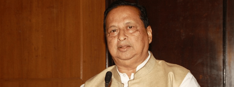 Discontentment in Congress over distribution of party ticket natural-Patnaik