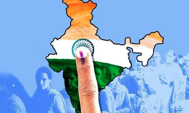 Voting begins in fourth phase of LS polls on 71 seats in 9 states