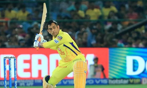 Dhoni's 84* goes in vain as RCB win 1-run thriller against CSK