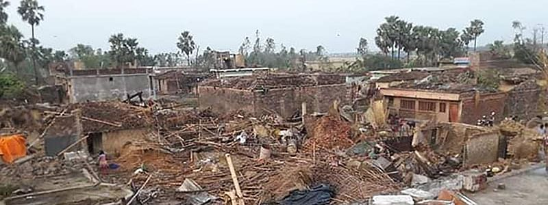 Nepal storm takes 29 lives, injures 600