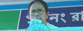 """Do not believe in their (BJP-RSS) lies, their misinformation"": Mamata"