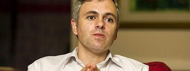 Modi surrendered before militants by not holding Assembly polls: Omar