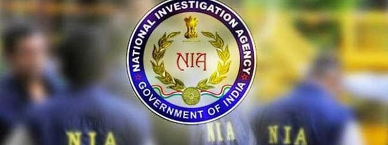 NIA carries out searches at multi-locations in an ISIS case