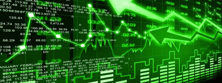 Sensex opens higher by 135 pts