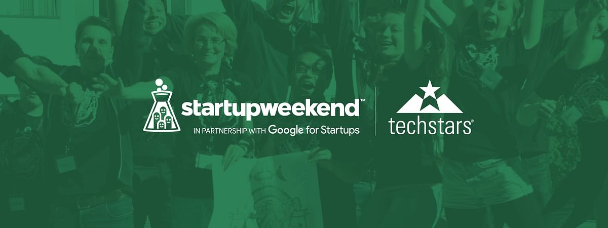 KSUM & Google to organize 'TechStars Startup Weekend' from Apr 26