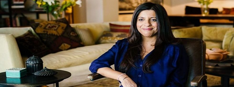 Zoya Akhtar gets back to work for 'Made in Heaven 2'