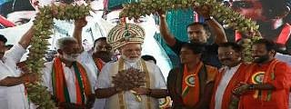 Modi assures constitutional protection to customs, beliefs in Sabarimala