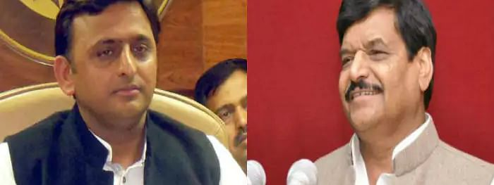 Do or die situation for Akhilesh, Shivpal in 3rd phase