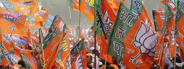BJP names three more candidates for LS polls in Odisha